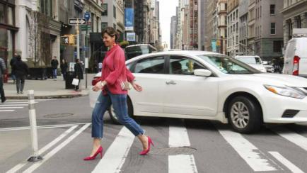 Diario de una cordobesa en Nueva York: moda, imagen y más
