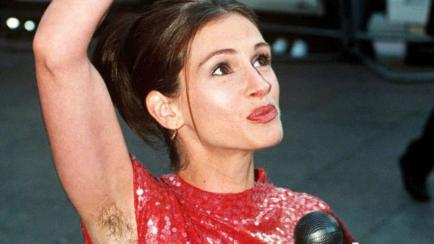 No fue militancia: Julia Roberts habló de sus