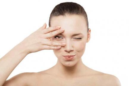 5 secretos para decirle chau a las ojeras