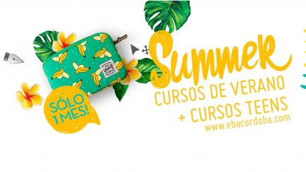 Vacaciones creativas: cursos teens de moda y diseño para el verano