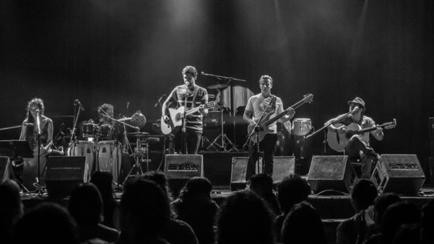 Tabaco de Barro: la banda cordobesa que inspira a través de la rumba flamenca