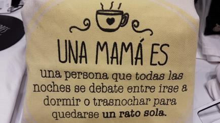 Los derechos de las madres, según la bloguera Beta Suárez
