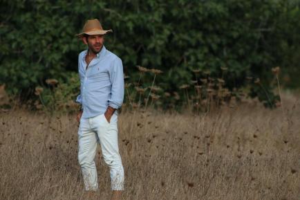Las modas de Ibiza que veremos en Córdoba, según Nico Freijo