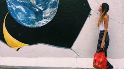 Moda y música: la instagramera que mezcla ambas cosas y es un éxito