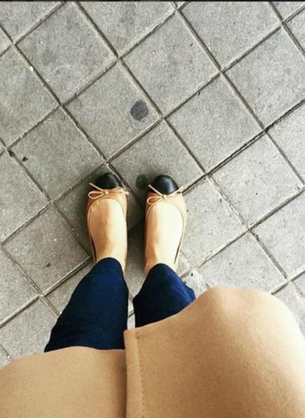 Existe un color que mejora cualquier look (y lo aprendimos de Juliana Awada)