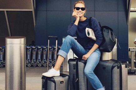 ¿Te vas de viaje? Mirá cómo vestirte cómoda y a la moda