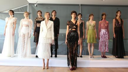Desfiles que son un sueño: llega Designers, otro ciclo nacional
