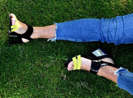 Mes de la Madre: la tentadora propuesta de Josefina Puente Shoes