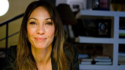 """Ernestina Pais: """"No descarto ser mamá de nuevo"""""""