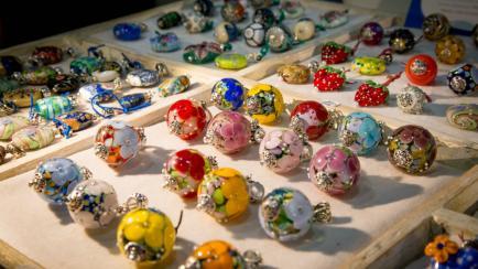 Para el finde: nueva edición de la gran feria de artesanías