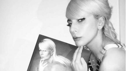 Agenda 2017: más cerca de ver a Lady Gaga como Donatella Versace