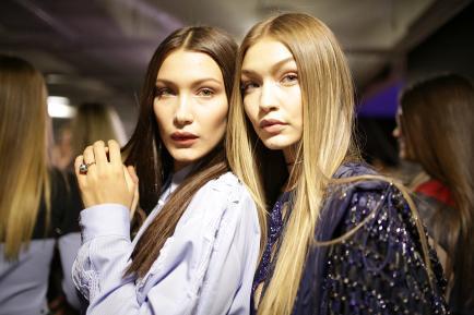 Viajá como una celebridad: un tour replica las vacaciones de Gigi y Bella Hadid