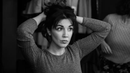 Hablamos de moda, redes y desnudez con Sofía González Gil, actriz de