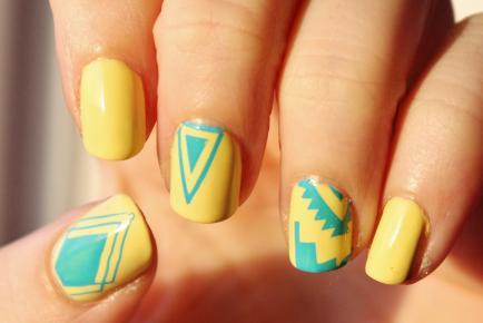 Los diseños de uñas más originales para este verano