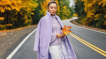 La vida de una instagramera de moda: