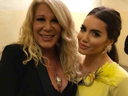 El impactante vestido de Lali Espósito en los premios Gardel