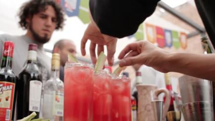 MAPA: 3 cócteles de verano creados por cordobeses