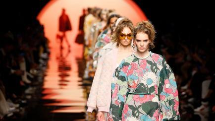 Otra Semana de la moda online: el turno de Milán