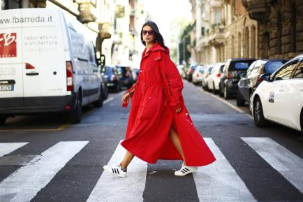 Otoño 2018: cómo usar el color que mejor le queda a las mujeres