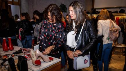 El showroom éxito de Córdoba presenta su colección en zona norte