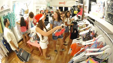Compras de Navidad: mirá todas las promos y descuentos de los shoppings cordobeses
