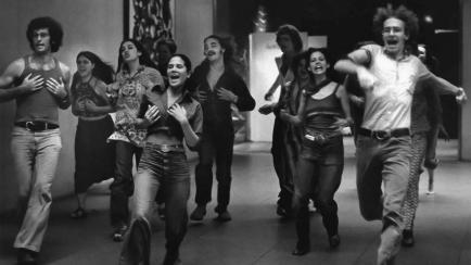 Charla cultural gratuita: ¿por qué los años '60 fueron
