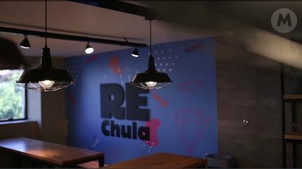 Rechula: la residencia para estudiantes más moderna de Córdoba