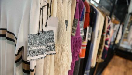 bd8a0479be Moda económica y ecológica  7 lugares para comprar ropa de segunda mano en  Córdoba