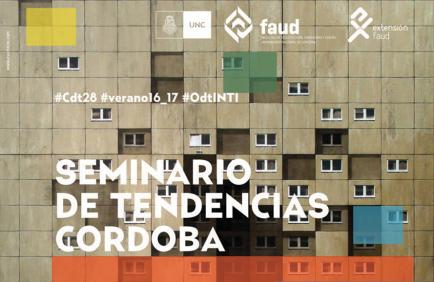 Inscribite al seminario de tendencias verano 2016/17