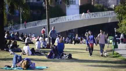 Gratis el fin de semana: música, cine al aire libre, arquería, tango y más