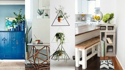 5 propuestas para decorar tu casa con (muy) poco presupuesto