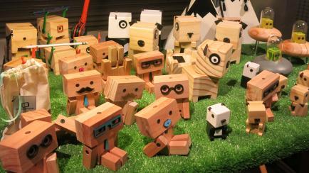 Paseo de finde: 10 hallazgos (y a buen precio) en Núcleo, Mercado de Diseño