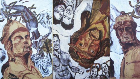 Obra de Héctor Romanzini