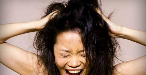 ¿No podés controlar tu pelo? Con estos peinados lo vas a lograr