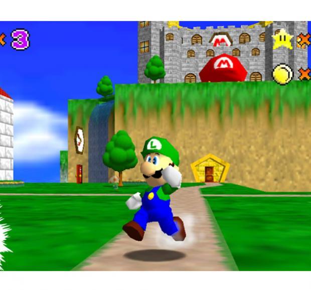 La evolución de Mario Bros en 6 videojuegos