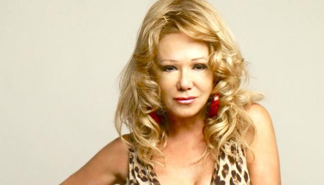 Soledad Silveyra interpreta a una ex actriz pornográfica en 'Condicionados'.