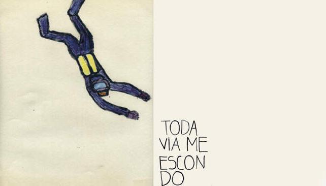 """""""Hola. tengo miedo"""" de Lucas Di Pascuale."""