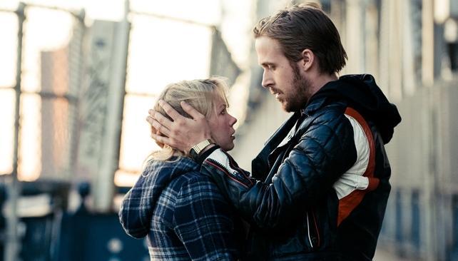 'Blue Valentine' se basa en los recuerdos del director del divorcio de sus padres.