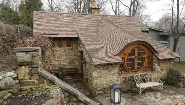 Conoc la verdadera y oculta casa de los hobbits vos - La casa de los hobbits ...