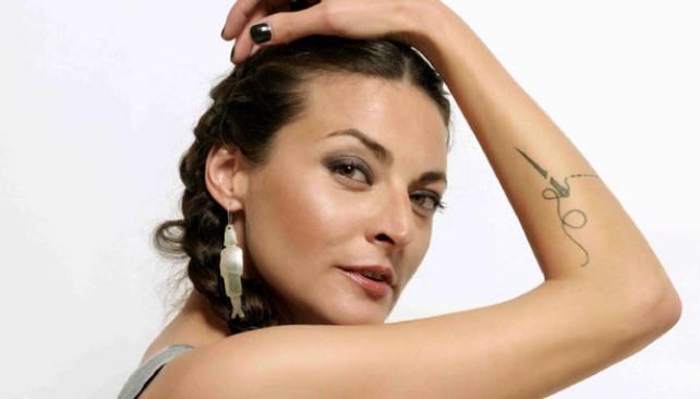 Catalina rautenberg desaf o modelo vos for Modelo cordobesa