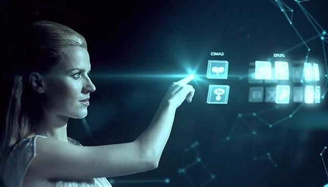 ¿Te imaginás cómo sería el mundo si Internet estuviera en nuestra mente?