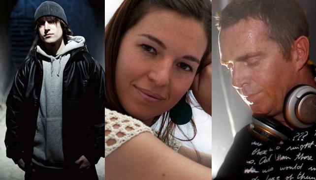 Porta, Cecilia Mezzadra y Nick Warren. Tres propuestas bien distintas para esta semana.