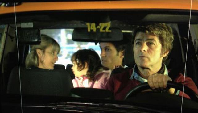 Cinco razones: Gabriel Corrado, el taxista del amor