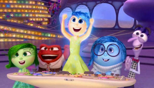 Smile Toys And Joys : Parque de emociones por qué hay que ver quot intensamente vos