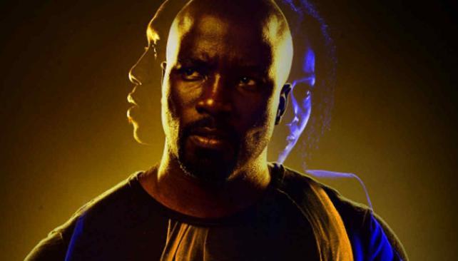 Marvel y Netflix confirman segunda temporada de la serie — Luke Cage
