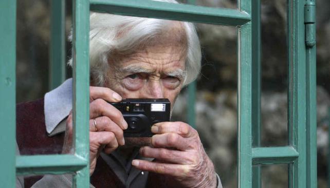Las icónicas imágenes que nos deja el fallecido fotógrafo francés — Marc Riboud