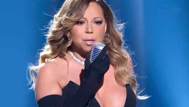 El insólito acuerdo prenupcial que Mariah Carey se negó a firmar