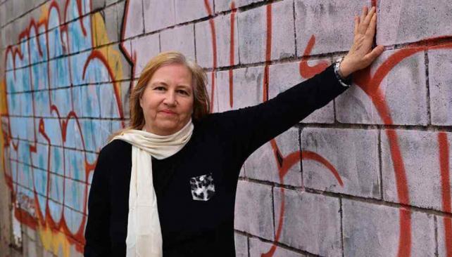 Murió Patricia Perea, la protagonista de la canción