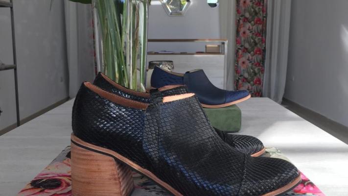 Una firma de zapatos cordobesa apuesta por zona norte, con local a la calle