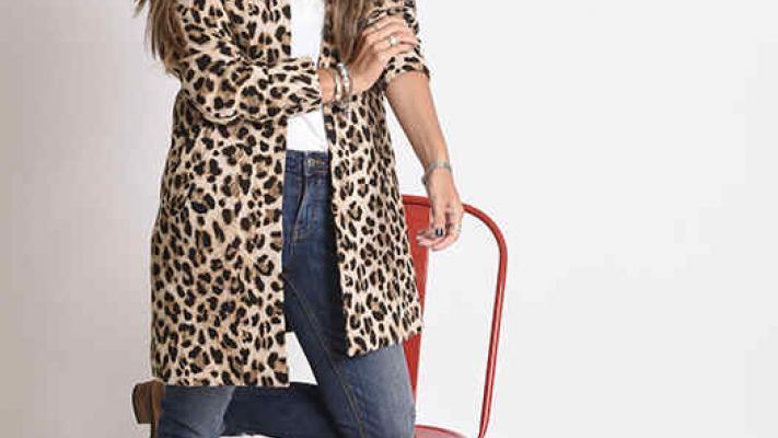 Carla, la influencer cordobesa, dice dónde comprar ropa divina y barata